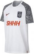 Camiseta de Fútbol NIKE Dri-Fit Neymar JR. AO0743-100