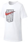 Camiseta de Fútbol NIKE Neymar Jr. BQ7694-100