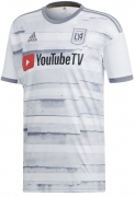 Camiseta de Fútbol ADIDAS Los Angeles FC 2018-2019 DY0306