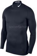 de Fútbol NIKE Pro Top Compression Mock 838079-451
