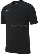 Camiseta de Fútbol NIKE Team Club 19 Tee AJ1504-010