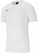 Camiseta de Fútbol NIKE Team Club 19 Tee AJ1504-100