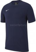 Camiseta de Fútbol NIKE Team Club 19 Tee AJ1504-451