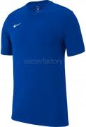 Camiseta de Fútbol NIKE Team Club 19 Tee AJ1504-463
