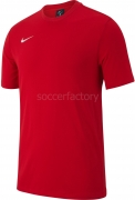 Camiseta de Fútbol NIKE Team Club 19 Tee AJ1504-657