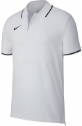 Polo de Fútbol NIKE Team Club 19 Polo AJ1502-100