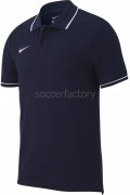 Polo de Fútbol NIKE Team Club 19 Polo AJ1502-451