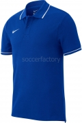 Polo de Fútbol NIKE Team Club 19 Polo AJ1502-463