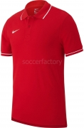 Polo de Fútbol NIKE Team Club 19 Polo AJ1502-657