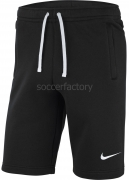 Bermuda de Fútbol NIKE Team Club 19 Short AQ3136-010