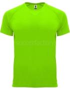 Camiseta de Fútbol ROLY Bahrain CA0407-222