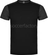Camiseta de Fútbol ROLY Zolder CA6653-02243