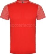 Camiseta de Fútbol ROLY Zolder CA6653-60245
