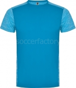 Camiseta de Fútbol ROLY Zolder CA6653-12246