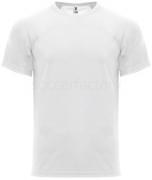 Camiseta de Fútbol ROLY Monaco CA6401-01