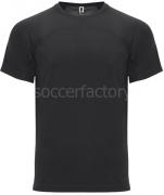 Camiseta de Fútbol ROLY Monaco CA6401-02