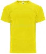 Camiseta de Fútbol ROLY Monaco CA6401-03