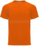 Camiseta de Fútbol ROLY Monaco CA6401-223