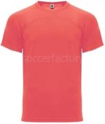 Camiseta de Fútbol ROLY Monaco CA6401-234