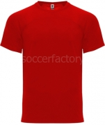 Camiseta de Fútbol ROLY Monaco CA6401-60