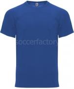 Camiseta de Fútbol ROLY Monaco CA6401-05