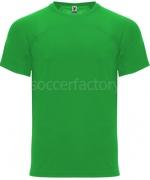 Camiseta de Fútbol ROLY Monaco CA6401-226