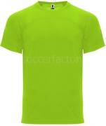 Camiseta de Fútbol ROLY Monaco CA6401-225