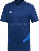 Camiseta de Fútbol ADIDAS Tiro 19 DT5286