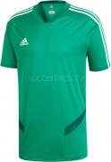 Camiseta de Fútbol ADIDAS Tiro 19 DW4812