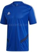 Camiseta de Fútbol ADIDAS Tiro 19 DT5285