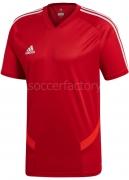 Camiseta de Fútbol ADIDAS Tiro 19 D95944