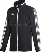 Chaqueta Chándal de Fútbol ADIDAS Tiro 19 All Weather D95937