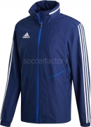 Chaqueta Chándal de Fútbol ADIDAS Tiro 19 All Weather DT5417