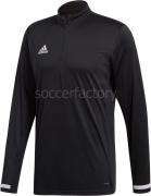Camiseta de Fútbol ADIDAS Team 19  1/4 Zip DW6852