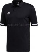 Polo de Fútbol ADIDAS Team 19 DW6888