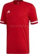 Camiseta de Fútbol ADIDAS Team 19 DX7242