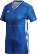 Camiseta Mujer de Fútbol ADIDAS Tiro 19 Women DP3185