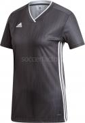Camiseta Mujer de Fútbol ADIDAS Tiro 19 Women DP3187