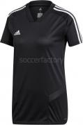 Camiseta de Fútbol ADIDAS Tiro 19 TRG Woman D95932