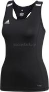 Camiseta de Fútbol ADIDAS Team 19 Tank Woman DW6866