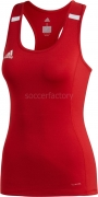 Camiseta de Fútbol ADIDAS Team 19 Tank Woman DX7276