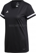 Camiseta de Fútbol ADIDAS Team 19 Woman DW6886