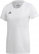 Camiseta de Fútbol ADIDAS Team 19 Woman DW6887