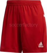 ec26c71341b6f Calzona de Fútbol ADIDAS Team 19 Knit Woman DX7296
