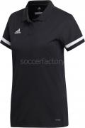 Polo de Fútbol ADIDAS Team 19 Woman DW6877