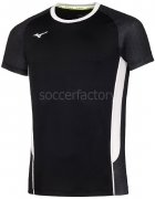 Camiseta de Fútbol MIZUNO Team Premium Hiq Tee V2EA7002-09