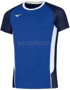 Camiseta de Fútbol MIZUNO Team Premium Hiq Tee V2EA7002-22