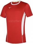Camiseta de Fútbol MIZUNO Team Authentic Hiq. Tee V2EA7001-62