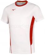 Camiseta de Fútbol MIZUNO Team Authentic Hiq. Tee V2EA7001-76