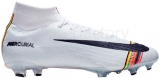 Bota de Fútbol NIKE Mercurial Superfly VI Elite CR7 FG AJ3547-009